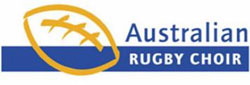Australian Rugby Choir Logo