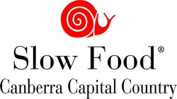 Slow Food Canberra Logo