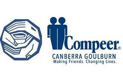 Compeer Friendship Program Logo
