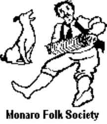 Monaro Folk Society Logo