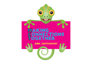 Making Connections Together Logo