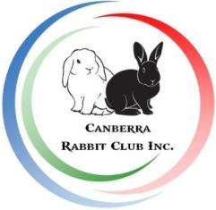 Canberra Rabbit Club Inc Logo