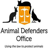 Animal Legal Centre Logo