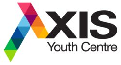 Axis Youth Centre Logo