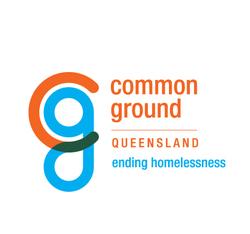 Brisbane Common Ground Logo