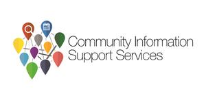 Community Information Support Services Ltd - Canberra Logo