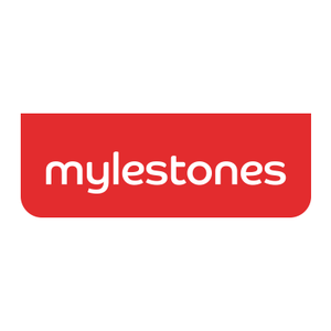 Mylestones Employment - Bowen Hills Logo