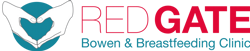 Red Gate Bowen & Breast Feeding Therapy Clinic- Roma Logo