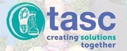 Tasc National- Roma Logo
