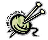 Knit4Charities Logo