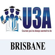 U3A Brisbane Inc. Logo