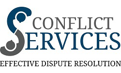 Conflict Services Logo