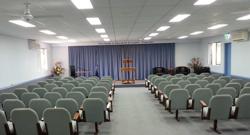 Kingdom Hall of Jehovah's Witnesses - Mount Morgan Logo