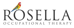 Rosella Occupational Therapy Logo