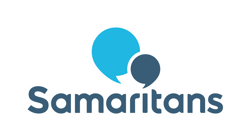 The Samaritans Crisis Line Logo