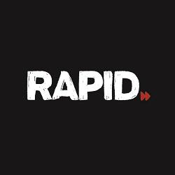 RAPID HIV and Sexual Health Testing Logo