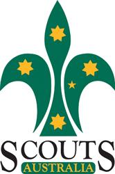 Scouts Queensland - Gumdale Logo