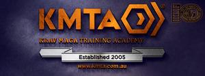 Krav Maga Training Academy Logo