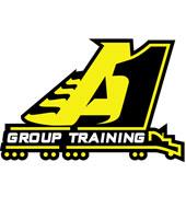 A1 Group Training Logo