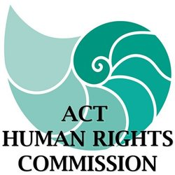 ACT Human Rights Commission Logo