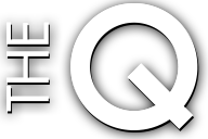 The Q - Queanbeyan Performing Arts Centre Logo