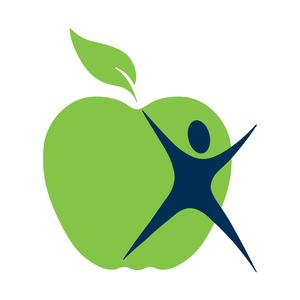 Green Apple Wellness Centre Logo