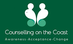 Counselling on the Coast Logo
