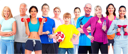 Weight Reduction Club Toowoomba Logo