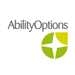 Ability Options Employment Logo