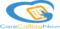 Loneliness Check-in Call Logo