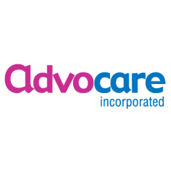 Aged Care, Community Care, Residential Aged Care  Logo