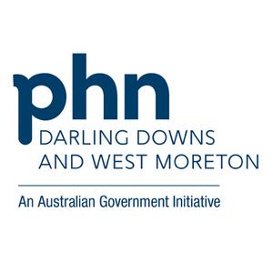 Darling Downs PHN Logo