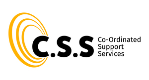 Co-Ordinated Support Services (CSS) Logo