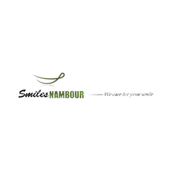 SMILES NAMBOUR Logo