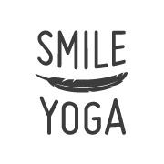 Smile Yoga - Stretch, Breathe, Feel Better Logo