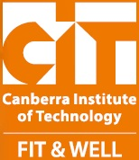 CIT Fit & Well Logo