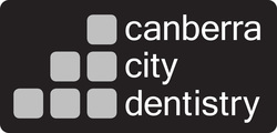 Canberra City Dentistry Logo