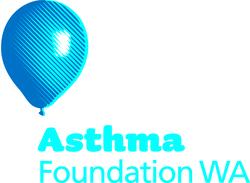 Asthma Foundation WA Logo