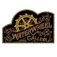 Waterwheel Gallery Logo