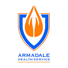 Adult and Older Adult Inpatient Mental Health Unit - Armadale Logo