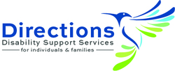 Directions Disability Support Services Inc. Logo