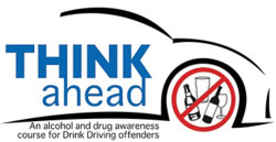 Think Ahead & kNOw the Risk Logo