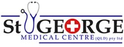St George Medical Centre Logo
