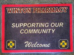 Winton Pharmacy Logo