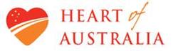 Heart of Australia Van Clinic - St George Logo