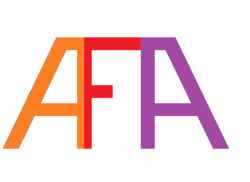 AFA Support Coordination  Logo