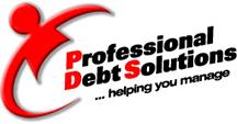 Professional Debt Solutions Logo