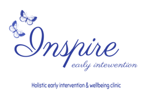 Inspire Early Intervention Logo