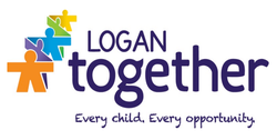 Logan Together Logo