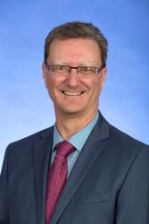 Ramsay, Mr Gordon MLA Logo